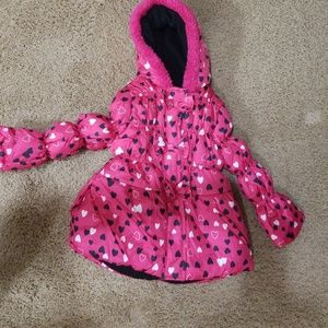 Other - Snow ski jacket girls size 5